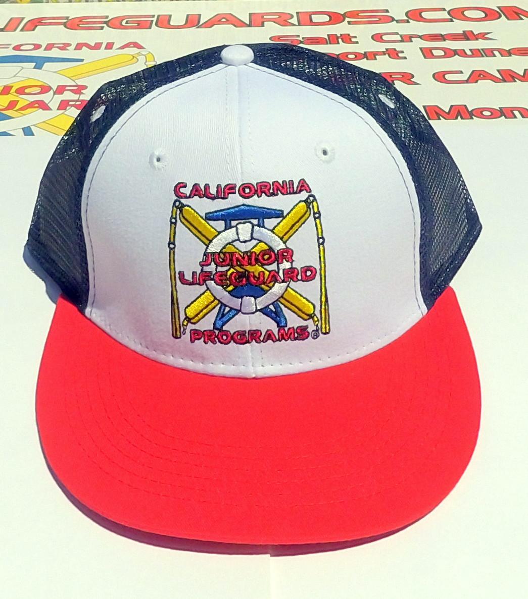 JUNIOR GUARD BALL CAP