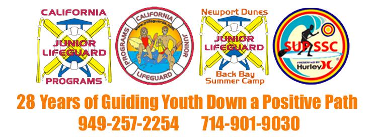 California Junior Life Guards