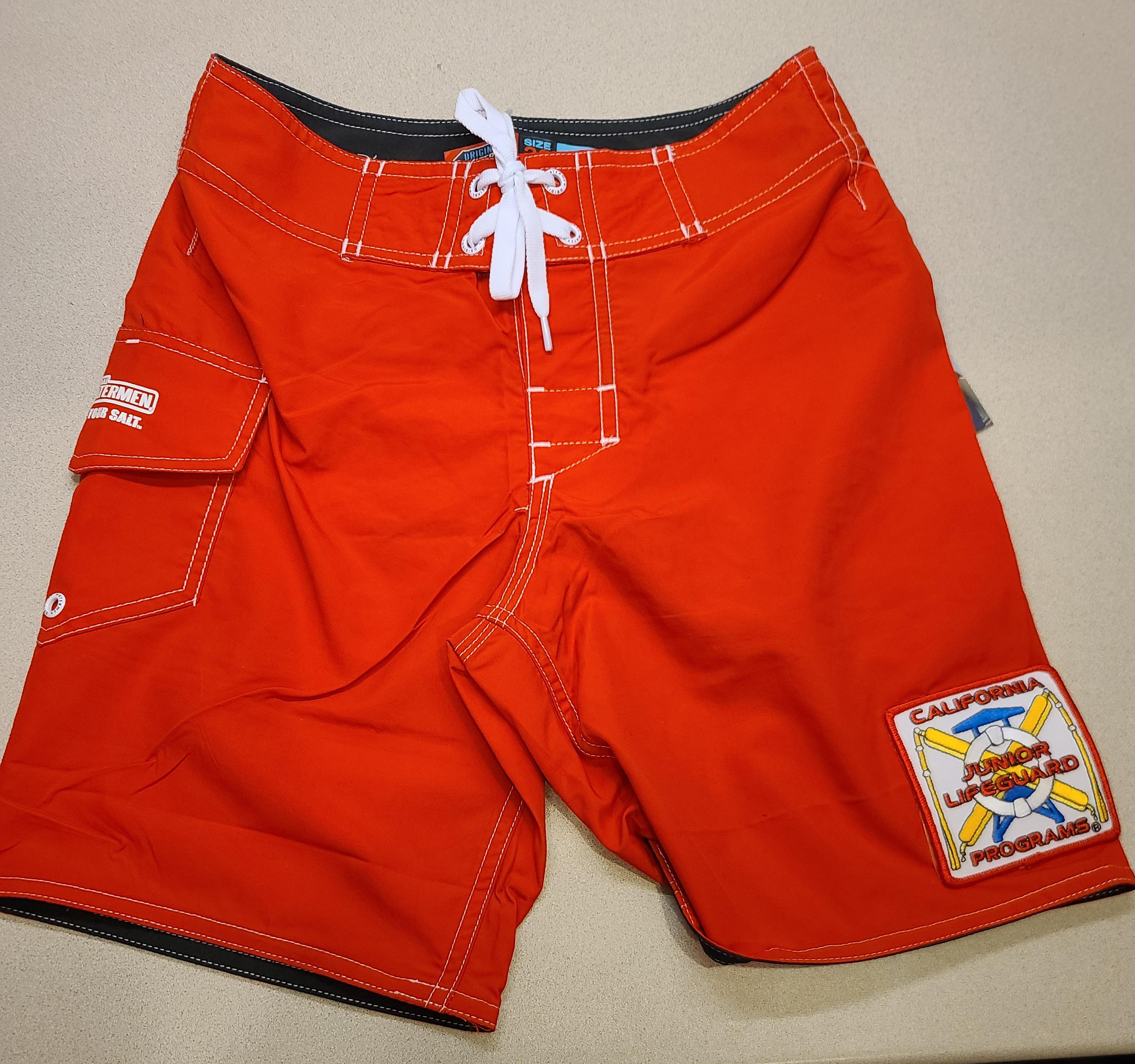 Jr. Guard Board Shorts